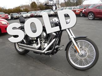 2007 Harley-Davidson Dyna Glide Wide Glide® Ephrata, PA