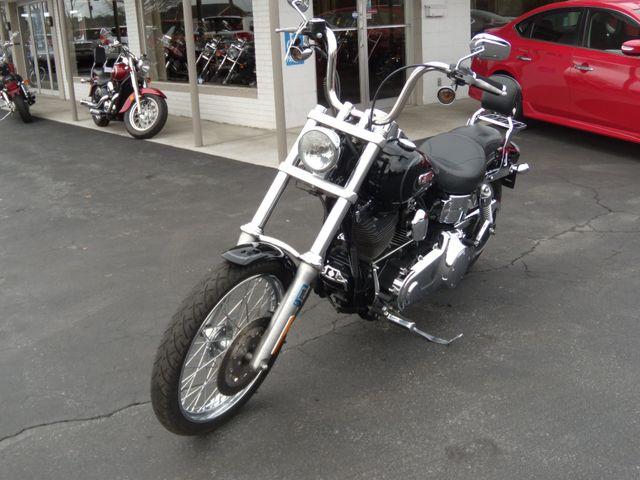2007 Harley-Davidson Dyna Glide Wide Glide® Ephrata, PA 13
