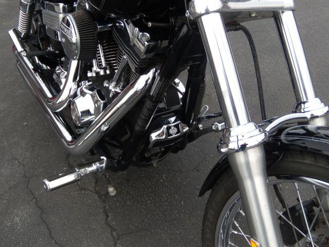 2007 Harley-Davidson Dyna Glide Wide Glide® Ephrata, PA 15