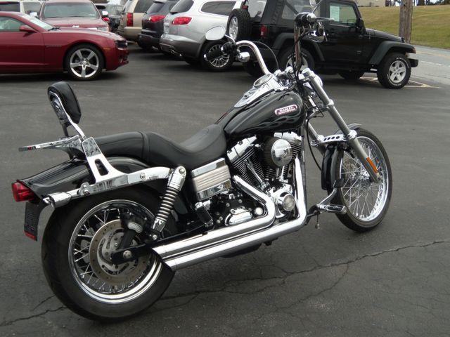 2007 Harley-Davidson Dyna Glide Wide Glide® Ephrata, PA 2
