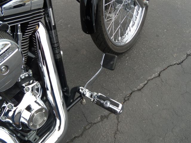 2007 Harley-Davidson Dyna Glide Wide Glide® Ephrata, PA 7