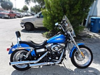 2007 Harley-Davidson Dyna Glide in Hollywood, Florida