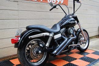 2007 Harley-Davidson Dyna Glide Street Bob™ Jackson, Georgia 1