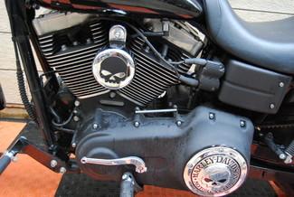 2007 Harley-Davidson Dyna Glide Street Bob™ Jackson, Georgia 11