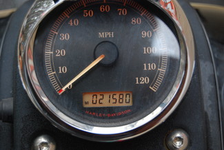 2007 Harley-Davidson Dyna Glide Street Bob™ Jackson, Georgia 14