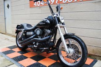 2007 Harley-Davidson Dyna Glide Street Bob™ Jackson, Georgia 2