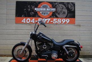 2007 Harley-Davidson Dyna Glide Street Bob™ Jackson, Georgia 6