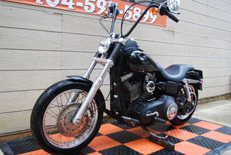 2007 Harley-Davidson Dyna Glide Street Bob™ Jackson, Georgia 7