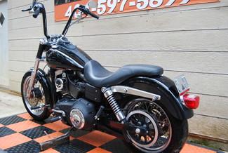 2007 Harley-Davidson Dyna Glide Street Bob™ Jackson, Georgia 8