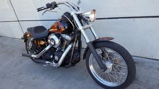 2007 Harley-Davidson Dyna Glide Street Bob™ South Gate, CA 1