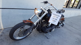 2007 Harley-Davidson Dyna Glide Street Bob™ South Gate, CA 3