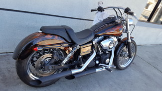 2007 Harley-Davidson Dyna Glide Street Bob™ South Gate, CA 4