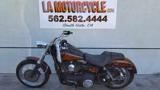 2007 Harley-Davidson Dyna Glide Street Bob™ South Gate, CA 5