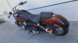 2007 Harley-Davidson Dyna Glide Street Bob™ South Gate, CA 6
