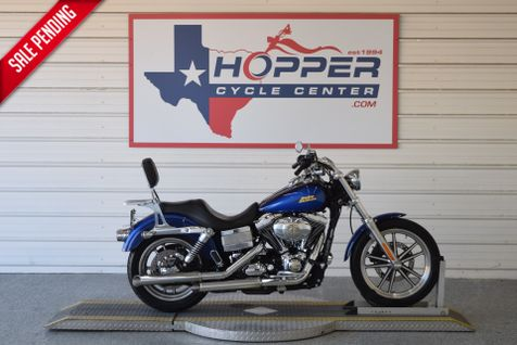 2007 Harley-Davidson Dyna Low Rider  in , TX