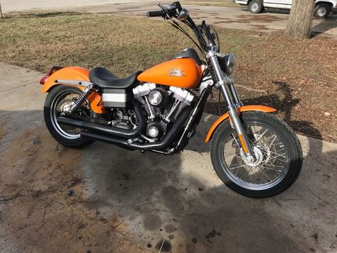 2007 Harley-Davidson Dyna Street Bob  in , TX
