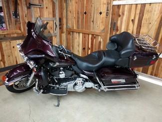 2007 Harley-Davidson Electra Glide® Ultra Classic® Anaheim, California 1