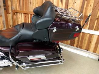 2007 Harley-Davidson Electra Glide® Ultra Classic® Anaheim, California 4