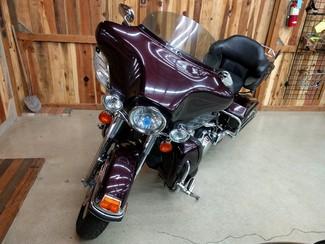 2007 Harley-Davidson Electra Glide® Ultra Classic® Anaheim, California 5