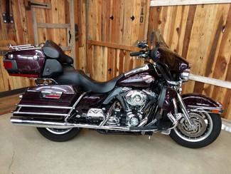 2007 Harley-Davidson Electra Glide® Ultra Classic® Anaheim, California