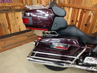 2007 Harley-Davidson Electra Glide® Ultra Classic® Anaheim, California 9