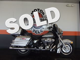 2007 Harley-Davidson Electra Glide Classic FLHTC Arlington, Texas