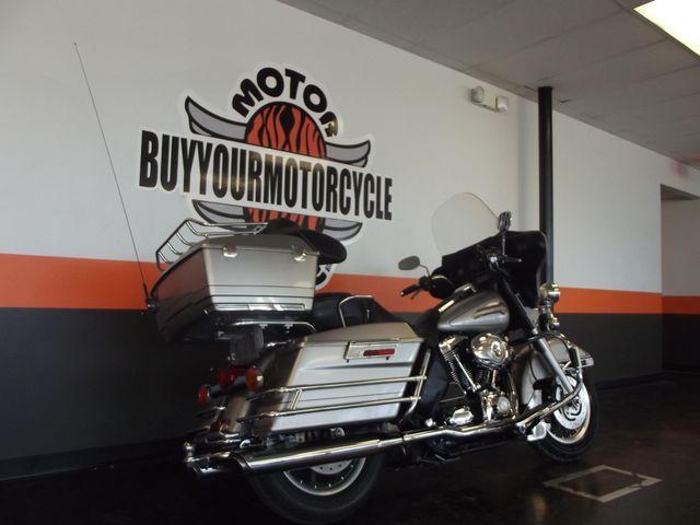 2007 Harley-Davidson Electra Glide Classic FLHTC Arlington, Texas 1