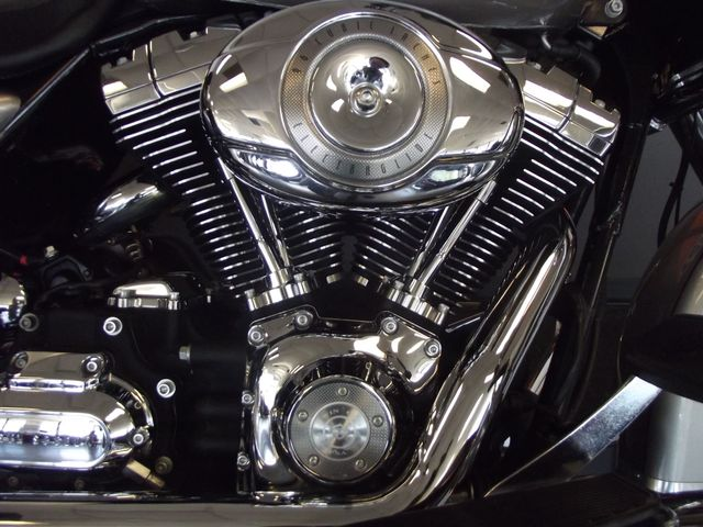 2007 Harley-Davidson Electra Glide Classic FLHTC Arlington, Texas 19