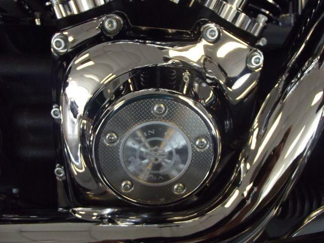 2007 Harley-Davidson Electra Glide Classic FLHTC Arlington, Texas 21