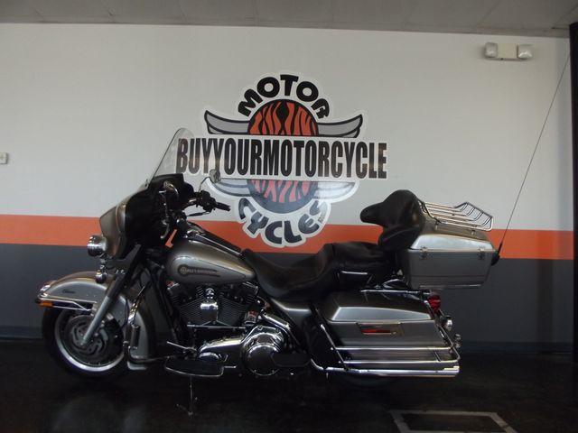 2007 Harley-Davidson Electra Glide Classic FLHTC Arlington, Texas 30