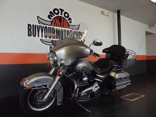 2007 Harley-Davidson Electra Glide Classic FLHTC Arlington, Texas 31