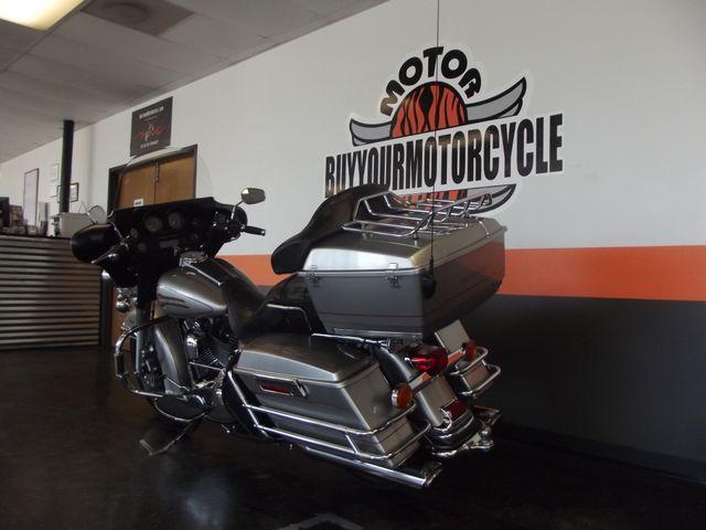 2007 Harley-Davidson Electra Glide Classic FLHTC Arlington, Texas 32