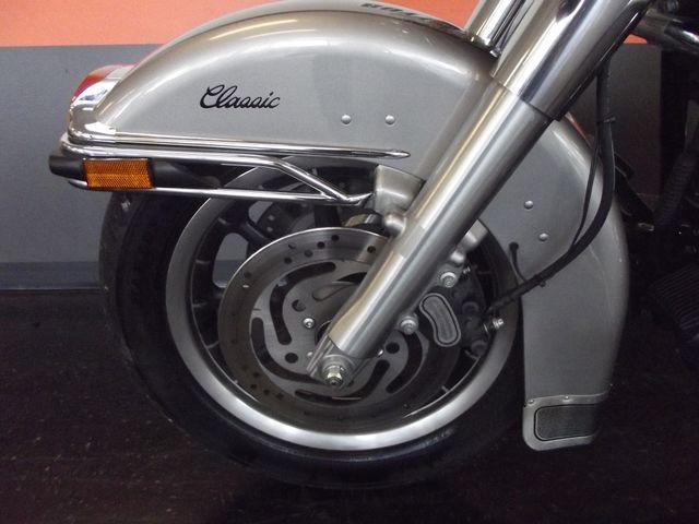 2007 Harley-Davidson Electra Glide Classic FLHTC Arlington, Texas 38
