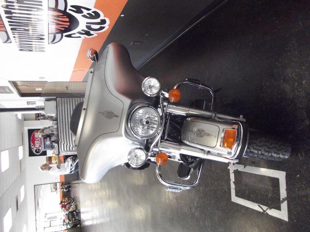 2007 Harley-Davidson Electra Glide Classic FLHTC Arlington, Texas 4