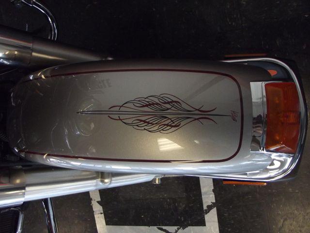 2007 Harley-Davidson Electra Glide Classic FLHTC Arlington, Texas 6