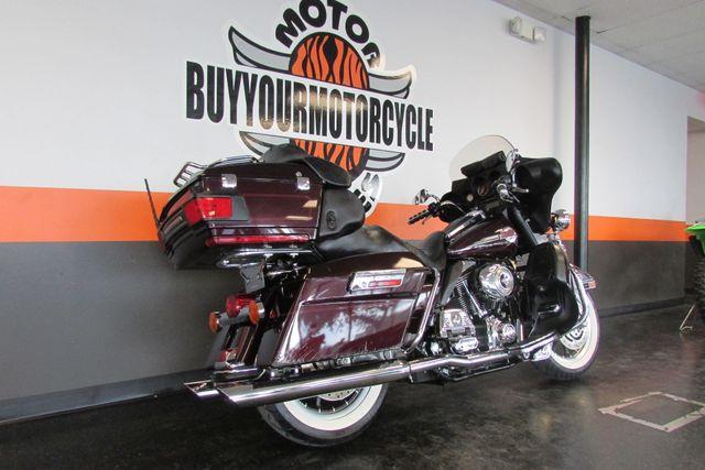 2007 Harley-Davidson Electra Glide® Ultra Classic® Arlington, Texas 1