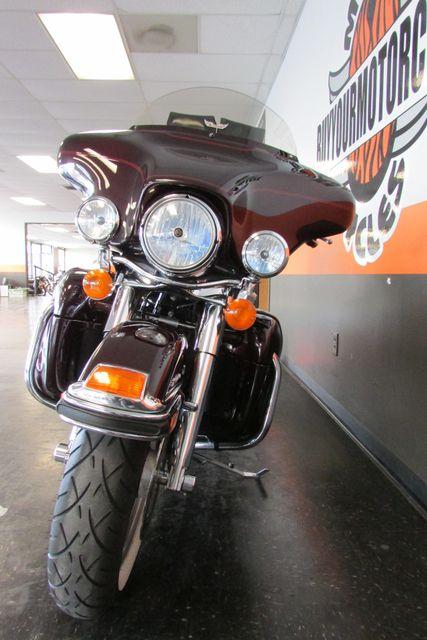2007 Harley-Davidson Electra Glide® Ultra Classic® Arlington, Texas 3