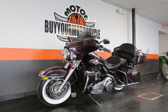 2007 Harley-Davidson Electra Glide® Ultra Classic® Arlington, Texas 35