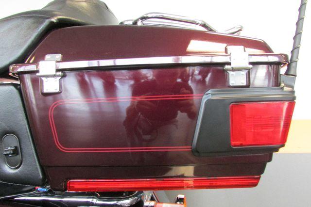 2007 Harley-Davidson Electra Glide® Ultra Classic® Arlington, Texas 37