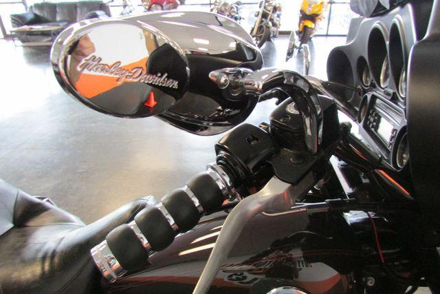 2007 Harley-Davidson Electra Glide® Ultra Classic® Arlington, Texas 52