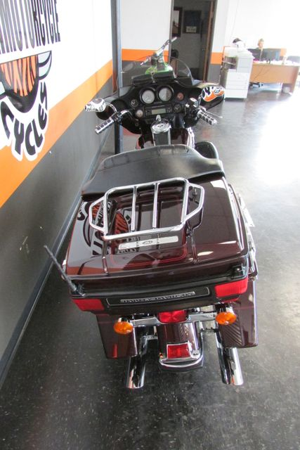 2007 Harley-Davidson Electra Glide® Ultra Classic® Arlington, Texas 9