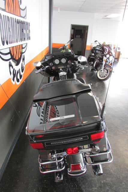 2007 Harley-Davidson Electra Glide® Ultra Classic® Arlington, Texas 10