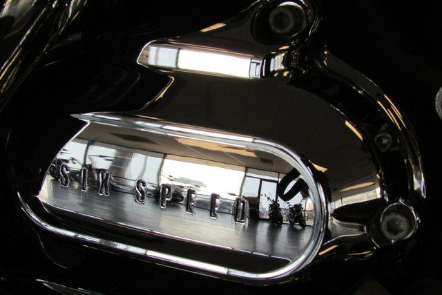 2007 Harley-Davidson Electra Glide® Ultra Classic® Arlington, Texas 18