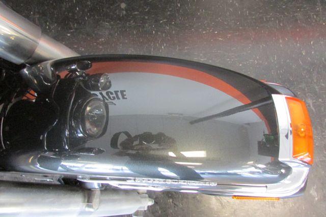 2007 Harley-Davidson Electra Glide® Ultra Classic® Arlington, Texas 6