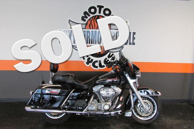 2007 Harley-Davidson Electra Glide® Standard Arlington, Texas 0