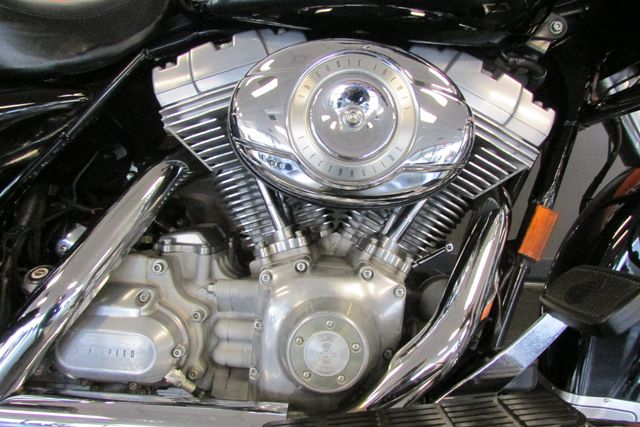 2007 Harley-Davidson Electra Glide® Standard Arlington, Texas 17