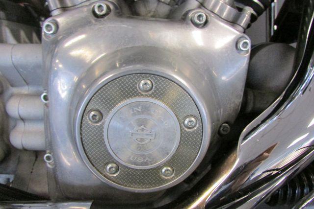 2007 Harley-Davidson Electra Glide® Standard Arlington, Texas 18