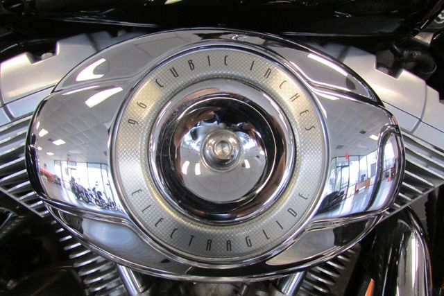 2007 Harley-Davidson Electra Glide® Standard Arlington, Texas 19