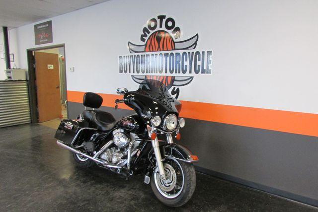 2007 Harley-Davidson Electra Glide® Standard Arlington, Texas 2