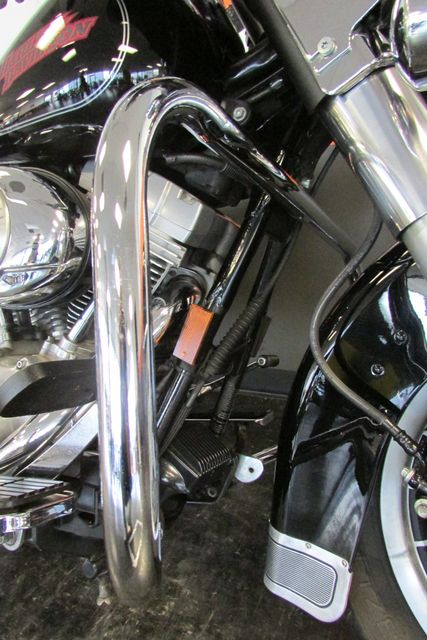 2007 Harley-Davidson Electra Glide® Standard Arlington, Texas 22